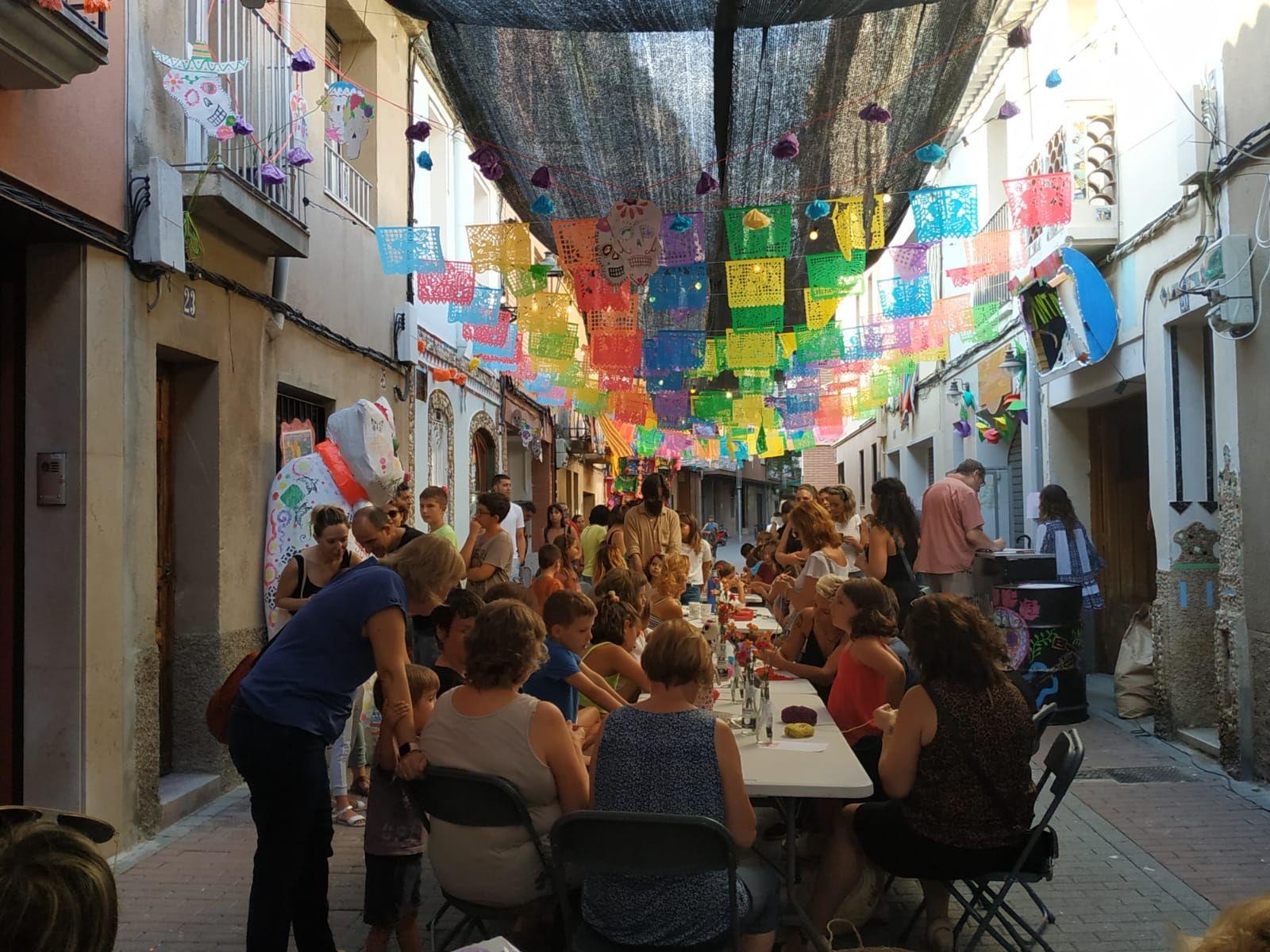 GALERIA! Les millors imatges de les festes del carrer Sant Jaume!
