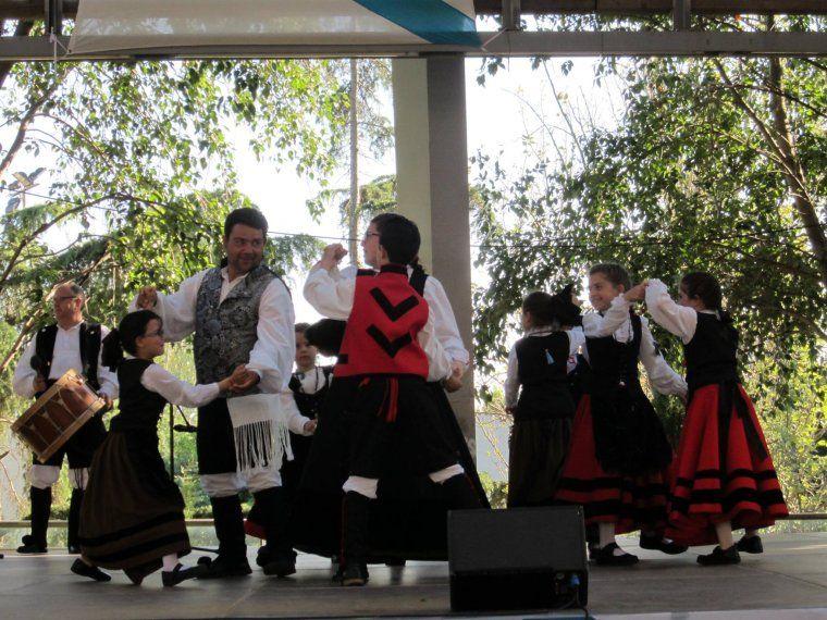 Festa do Pulpo Irmandade Galega