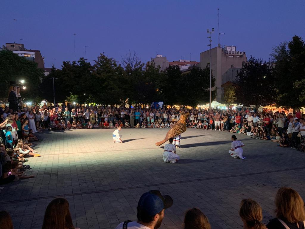 Festa Major Petita Sant Roc16
