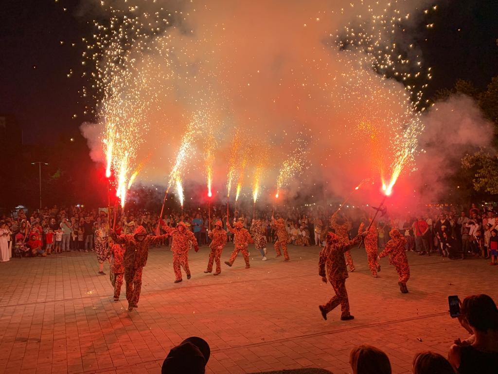 Festa Major Petita Sant Roc18