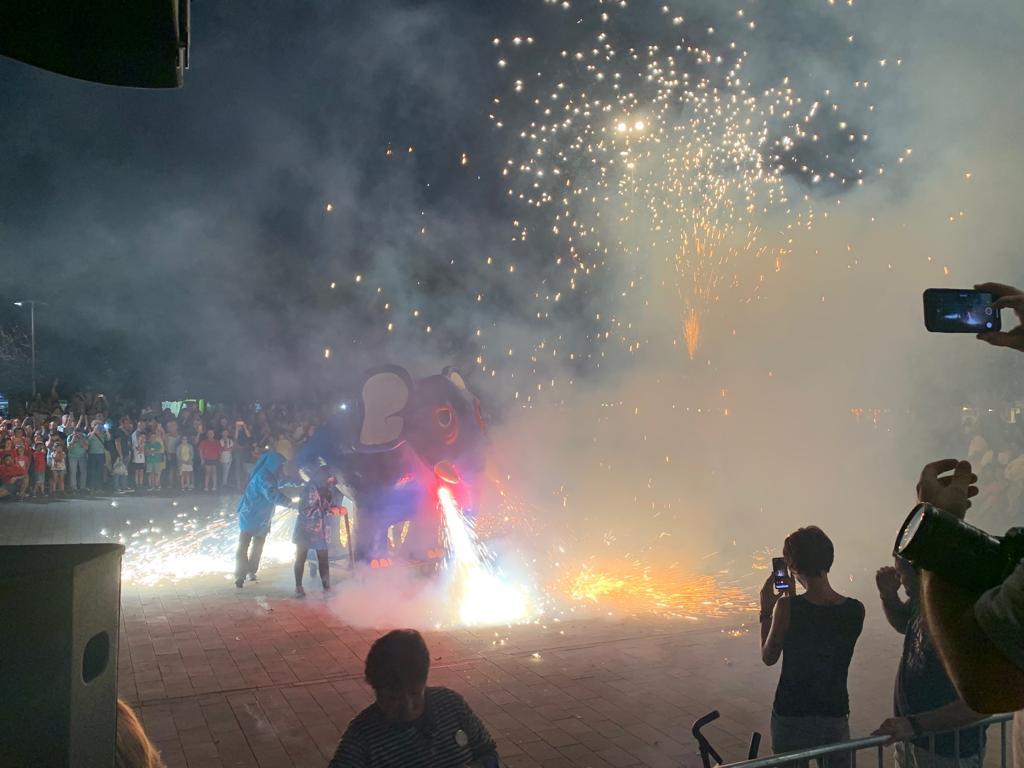 Festa Major Petita Sant Roc19