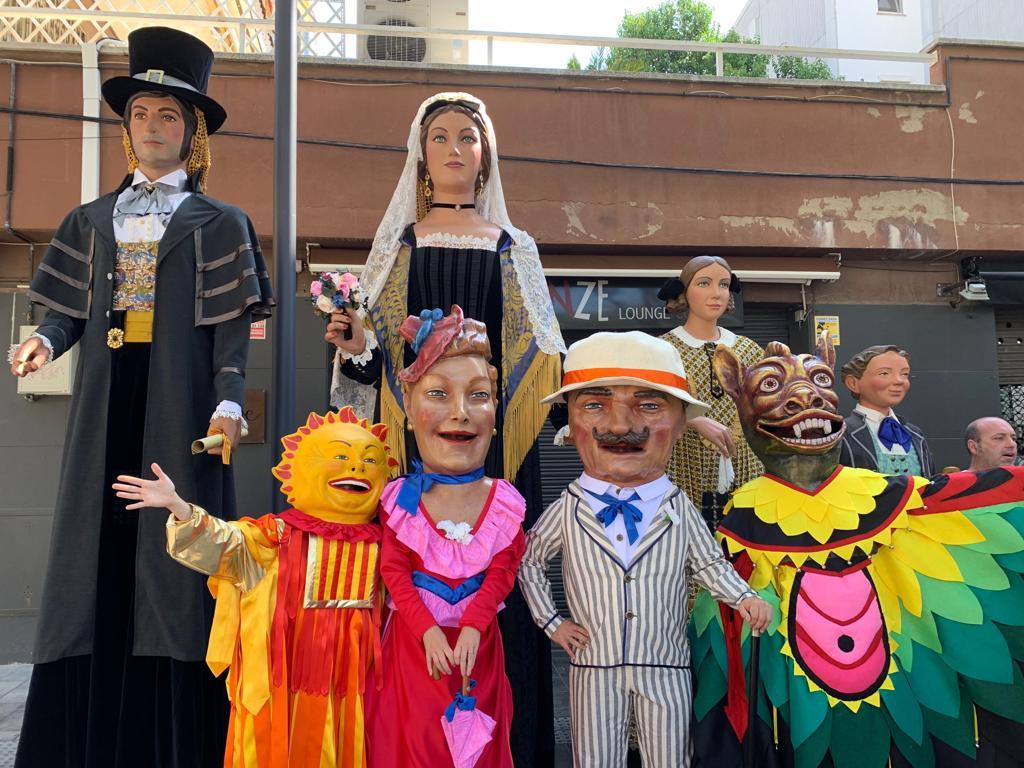 Festa Major Petita Sant Roc 1