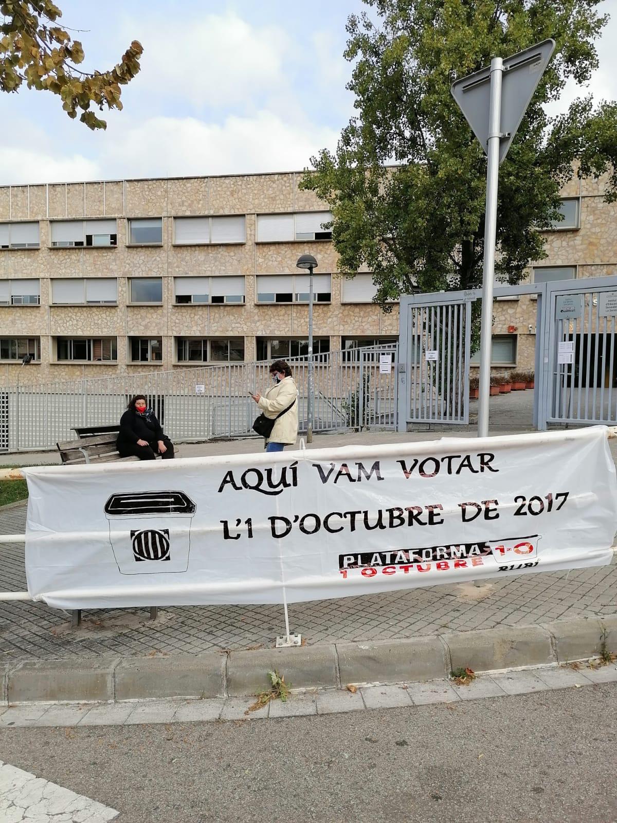 Institut La Serreta. FONT: Cedida