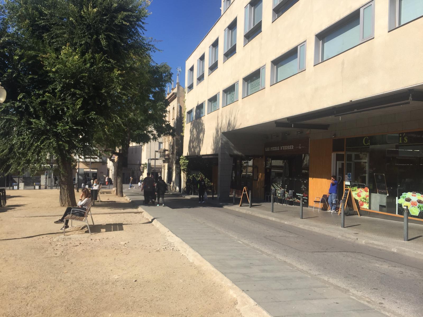 Foment considera que la rebaixa dels lloguers és injusta per als propietaris. FOTO: Andrea Martínez