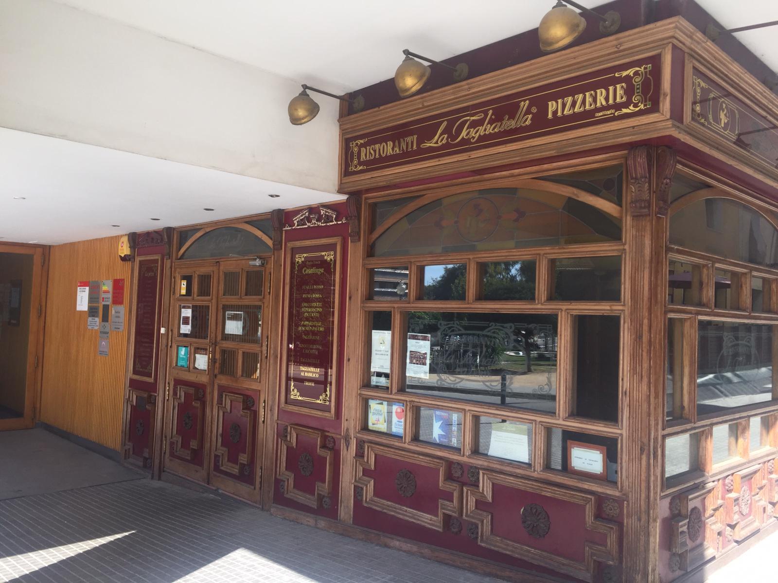 Viu el Vallès, el web que aglutina els establiments de la comarca amb servei de take away i delivery. FOTO: Andrea Martínez