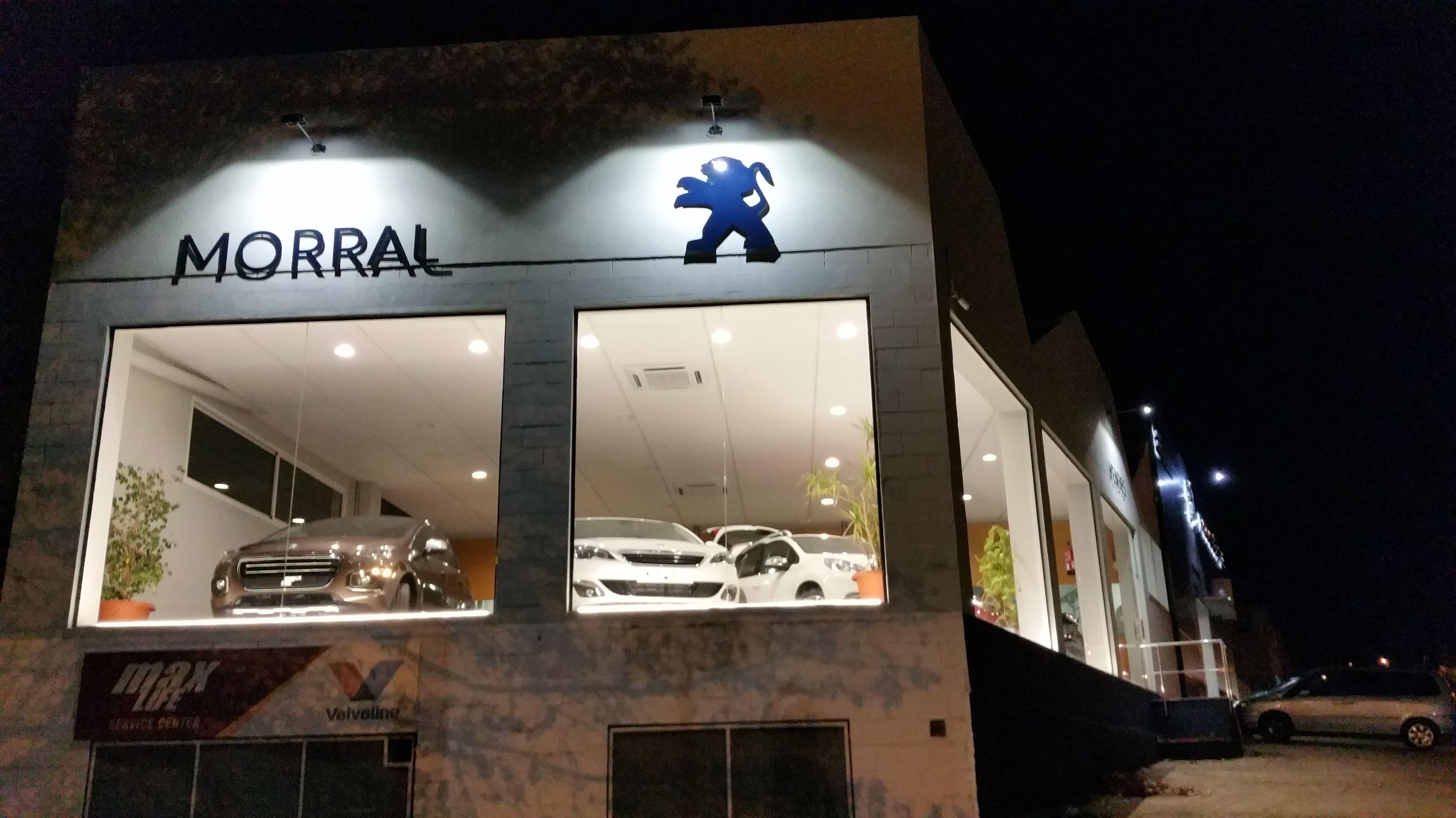 Servei Oficial de Rubí Auto Taller Morral. FOTO: Cedida