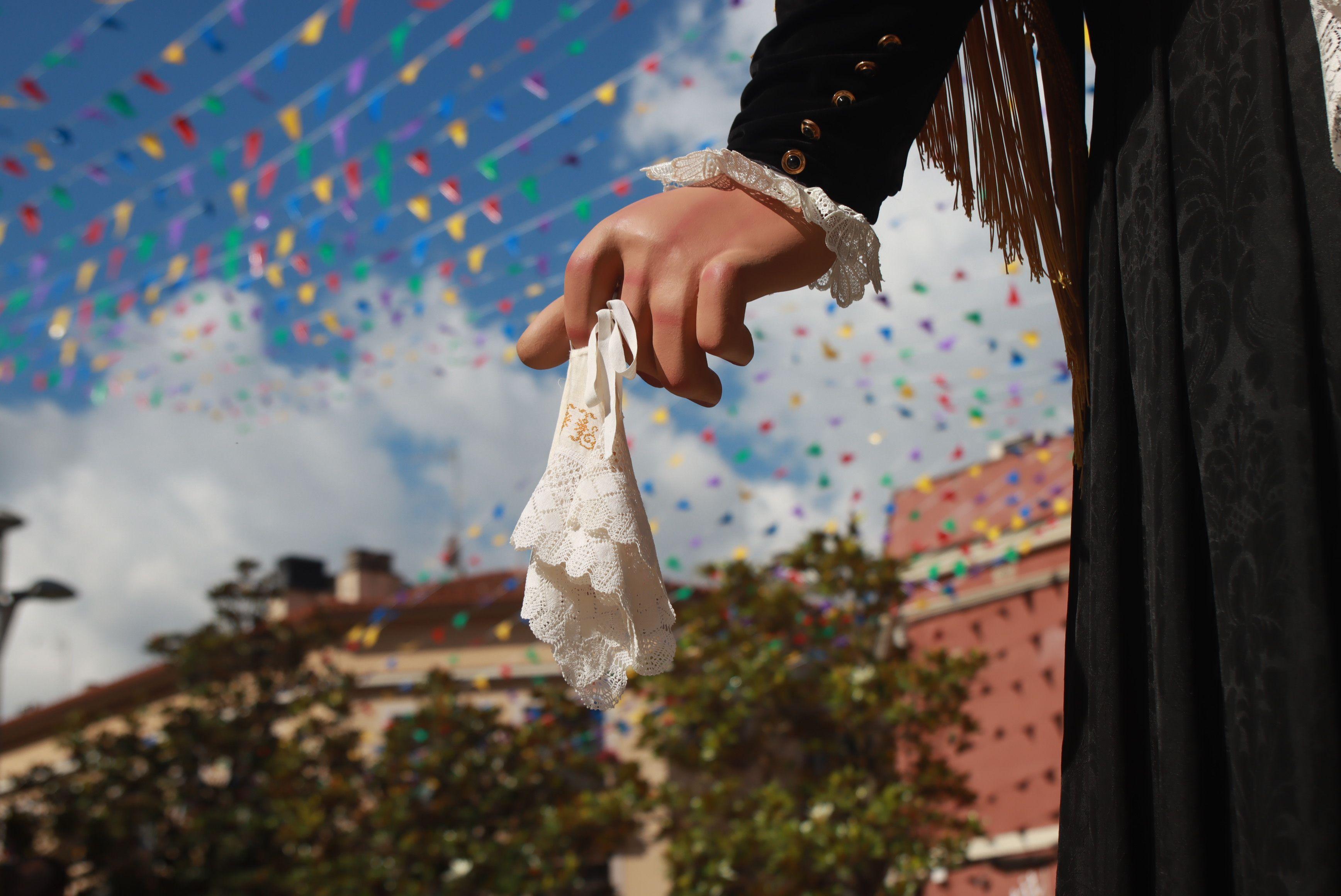 A Rubí seran festius locals el 29 i 30 de juny de 2022. FOTO: Josep Llamas